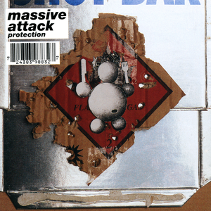 Massive Attack - Protection - Lyrics2You