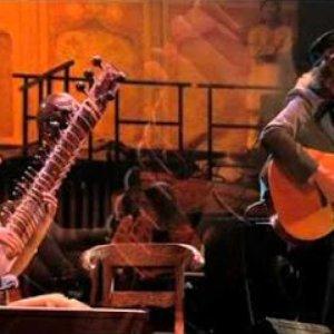 Image for 'Jeff Lynne & Anoushka Shankar'