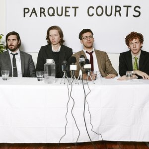 Avatar for Parquet Courts