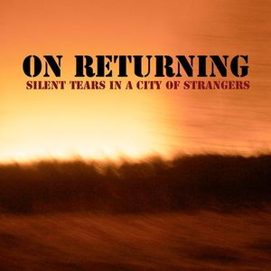 Silent tears in a city of strangers
