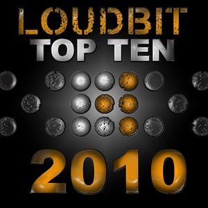 Loudbit Top Ten 2010