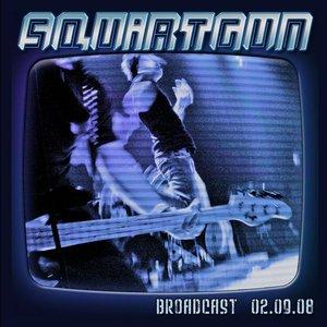 Broadcast 02.09.08