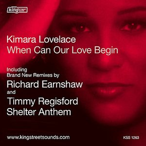 When Can Our Love Begin (Richard Earnshaw Remixes)