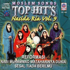 Moslem Songs Top Hit's, Vol. 9