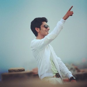 Avatar for Anirudh Ravichander