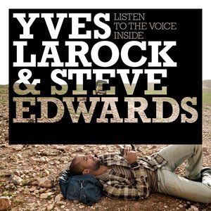 Avatar for Yves Larock & Steve Edwards