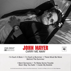 John Mayer - Carry Me Away