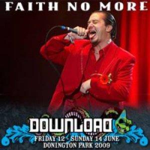 2009-06-12: Download Festival, Castle Donington, UK