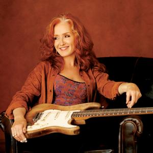 Bonnie Raitt live