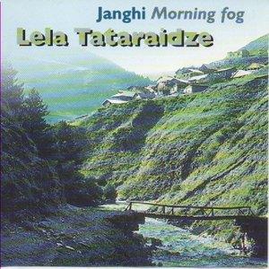 Janghi / Morning fog