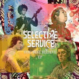 You Best Believe EP
