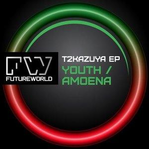 T2Kazuya EP
