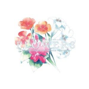 FLOWERS ORIGINAL SOUNDTRACK -PRINTEMPS-