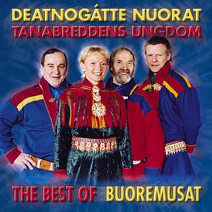 Nuorat Deatnogátte - Deanu Májjá