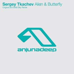 Image for 'Alien & Butterfly'
