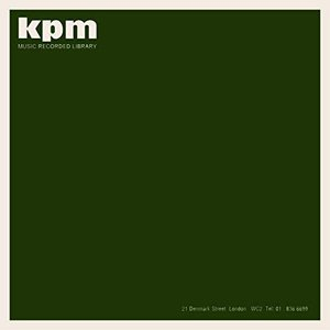 Kpm 1000 Series: Big Business / Wind of Change