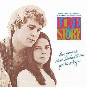 Love Story (Soundtrack)