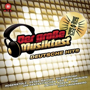 Just The Best - Deutsche Hits
