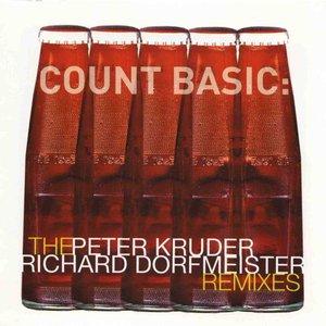 The Peter Kruder Richard Dorfmeister Remixes