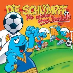 Wir Spielen Gerne Fussball (EM-Edition)