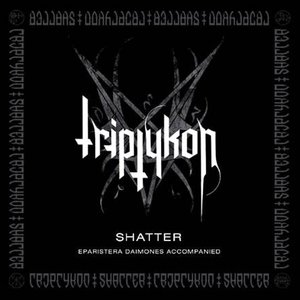 Shatter EP