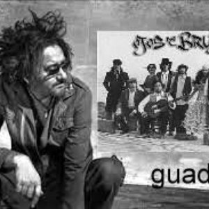 Avatar for GAUDI feat. Ojos De Brujo