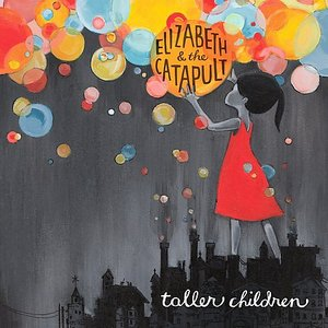 Image for 'Taller Children'