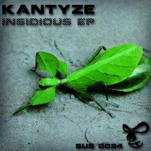 Insidious EP