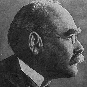 Avatar for Rudyard Kipling