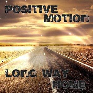 Avatar for Positive Motion
