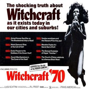 Witchcraft '70