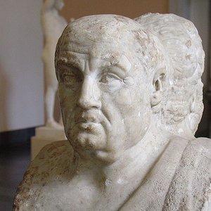 Avatar for Lucius Annaeus Seneca
