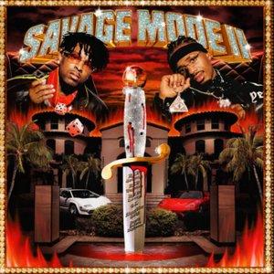 SAVAGE MODE II [Explicit]