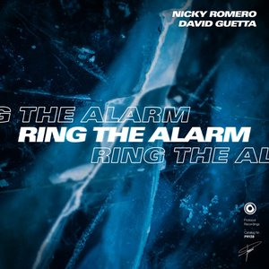 Ring the Alarm - Single