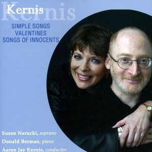 Aaron Jay Kernis: Songs Of Innocents