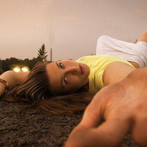 Avatar für Melissa Larkin