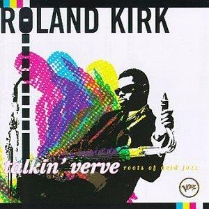 Talkin' Verve: Roots of Acid Jazz