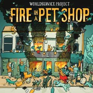 Fire In A Pet Shop