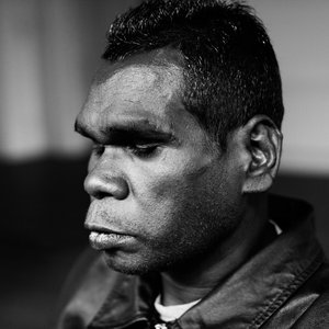 Avatar for Gurrumul