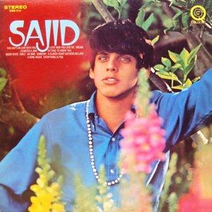 Image for 'Sajid Khan'