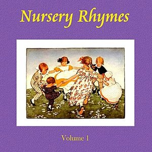 Childrens Nursery Rhymes, Volume 1