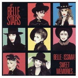 Belle-Issima! Sweet Memories…