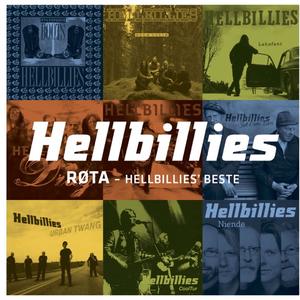 Hellbillies - Tolleiv