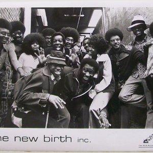 The New Birth のアバター
