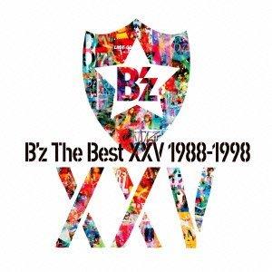 B'z The Best XXV 1988-1998