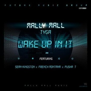 Wake Up In It (feat. Sean Kingston, French Montana & Pusha T) - Single
