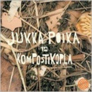 Image for 'Jukka Poika ja Kompostikopla'