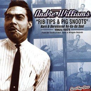 Rib Tips and Pig Snoots