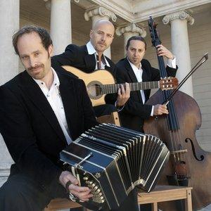 Avatar für Trio Garufa