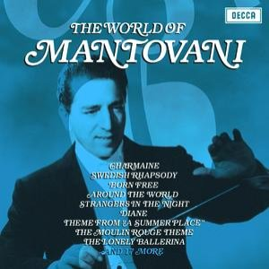 The World Of Mantovani